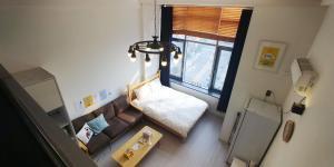 WIZhouse, Apartmanhotelek  Szöul - big - 28