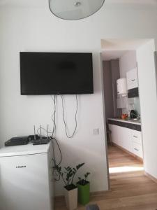 Apart Hotel Code 10, Apartmánové hotely  Ľvov - big - 54
