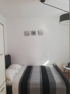 Apart Hotel Code 10, Apartmánové hotely  Ľvov - big - 55