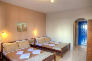 Hotel Mochlos, Appartamenti  Mochlos - big - 2