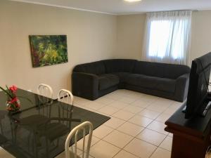 Atlantic Ocean, Apartments  Fortaleza - big - 22