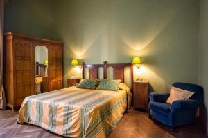 Loggiato Dei Serviti, Hotels  Florence - big - 51