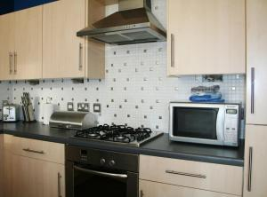 Dreamhouse Apartments Glasgow West End, Appartamenti  Glasgow - big - 4