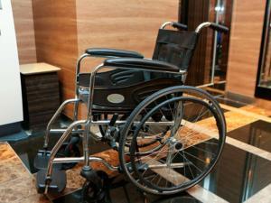 APA Hotel Yamaguchi Hofu, Nízkorozpočtové hotely  Hofu - big - 105