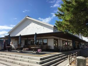 APA Hotel Yamaguchi Hofu, Nízkorozpočtové hotely  Hofu - big - 131