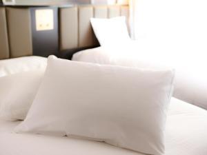APA Hotel Yamaguchi Hofu, Nízkorozpočtové hotely  Hofu - big - 100