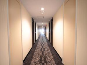 APA Hotel Yamaguchi Hofu, Nízkorozpočtové hotely  Hofu - big - 76