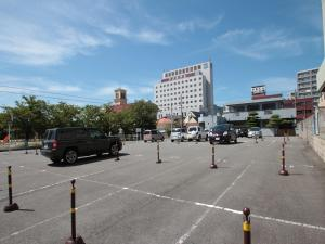 APA Hotel Yamaguchi Hofu, Nízkorozpočtové hotely  Hofu - big - 60