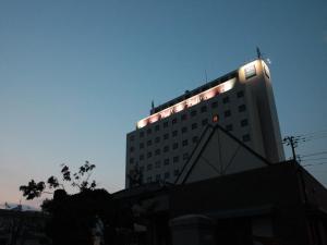 APA Hotel Yamaguchi Hofu, Nízkorozpočtové hotely  Hofu - big - 55
