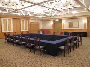 APA Hotel Yamaguchi Hofu, Nízkorozpočtové hotely  Hofu - big - 65