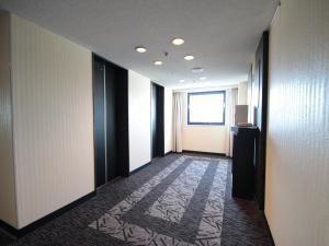 APA Hotel Yamaguchi Hofu, Nízkorozpočtové hotely  Hofu - big - 75
