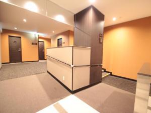 APA Hotel Yamaguchi Hofu, Nízkorozpočtové hotely  Hofu - big - 78