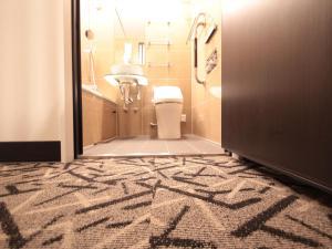 APA Hotel Yamaguchi Hofu, Nízkorozpočtové hotely  Hofu - big - 79
