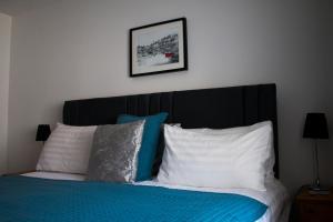 Woodlands Guest House, Penzióny  Brixham - big - 39