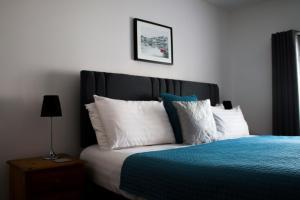 Woodlands Guest House, Penziony  Brixham - big - 40