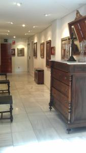 Hotel Maestre, Hotely  Córdoba - big - 22