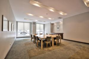 Toronto Luxury Accommodations - QWEST, Apartmány  Toronto - big - 33