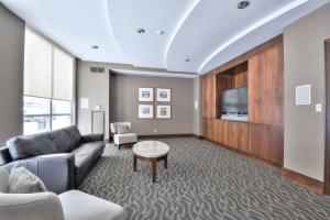 Toronto Luxury Accommodations - QWEST, Apartmány  Toronto - big - 30