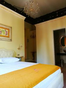 Trastevere Royal Suite, Affittacamere  Roma - big - 4