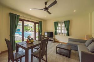 Idyllic Samui Resort, Rezorty  Choeng Mon Beach - big - 189