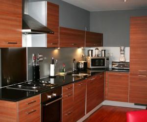 Dreamhouse Apartments Glasgow City Centre, Appartamenti  Glasgow - big - 14