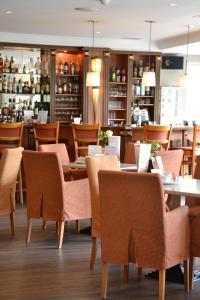 Fletcher Hotel Restaurant De Witte Raaf, Hotels  Noordwijk - big - 17