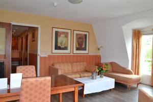 Fletcher Hotel Restaurant De Witte Raaf, Hotels  Noordwijk - big - 7