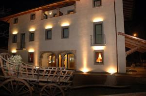 Albergo Da Nando, Hotely  Mortegliano - big - 19