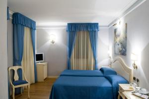 Albergo Da Nando, Hotely  Mortegliano - big - 3