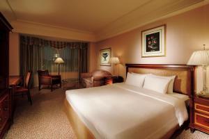 Luxury Double Room - Smoking