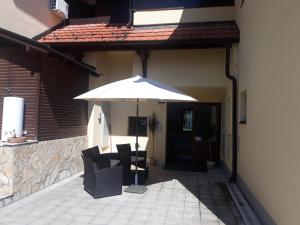 Apartments Tofilovic, Apartments  Zlatibor - big - 58