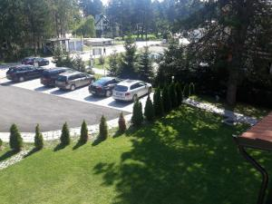 Apartments Tofilovic, Apartments  Zlatibor - big - 70