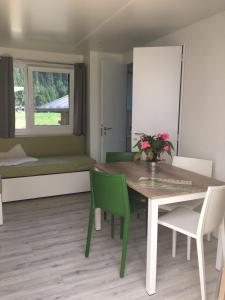 Alpin Park, Bed & Breakfast  Sappada - big - 19