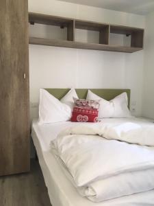 Alpin Park, Bed & Breakfast  Sappada - big - 25