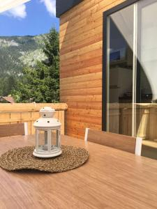 Alpin Park, Bed & Breakfast  Sappada - big - 22