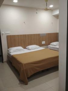 Abirami Inn, Turistaházak  Kumbakonam - big - 23