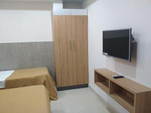 Abirami Inn, Turistaházak  Kumbakonam - big - 24