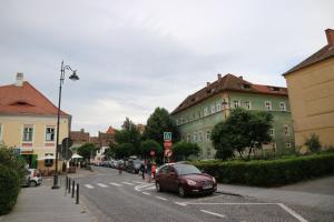 Sibiu-Heim-Apart, Appartamenti  Sibiu - big - 16