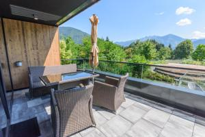Schönblick Residence - Absolut Alpine Apartments, Apartmanok  Zell am See - big - 258