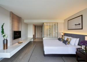 The Park Nine Hotel&Serviced Residence Suvarnabhumi, Hotels  Lat Krabang - big - 2