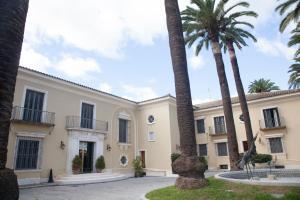 Hotel Villa Jerez (14 of 91)