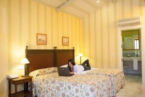 Hotel Villa Jerez (20 of 91)