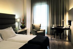 Comfort Double or Twin Room (1-2 Adults)