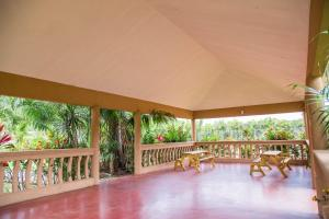 The Gulf Retreat Oasis, Vily  Caymanas - big - 59