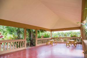 The Gulf Retreat Oasis, Виллы  Caymanas - big - 59