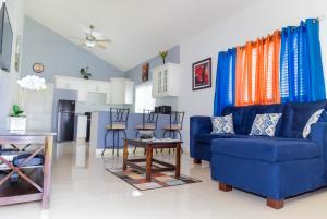 The Gulf Retreat Oasis, Vily  Caymanas - big - 78