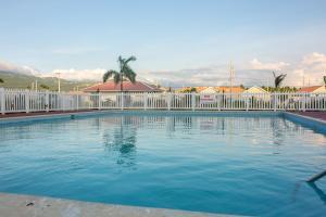 The Gulf Retreat Oasis, Виллы  Caymanas - big - 81