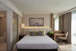 The Park Nine Hotel&Serviced Residence Suvarnabhumi, Hotels  Lat Krabang - big - 26