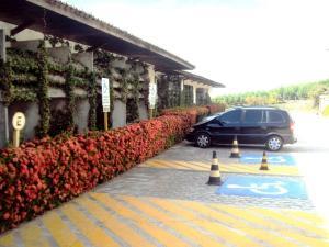 Hotel Porto do Mar, Hotels  Natal - big - 6