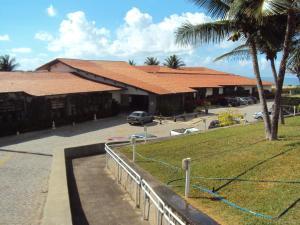 Hotel Porto do Mar, Hotels  Natal - big - 16